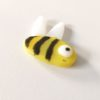 Glass Bumble bee Brooch
